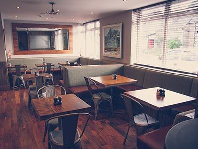 Carrbridge Kitchen