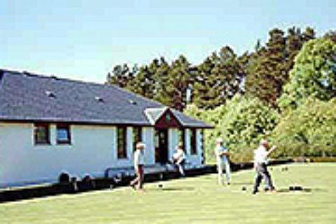 Riverside Bowling Club